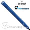 Royal Grip Link Tech Grips - Blue