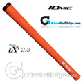 Iomic iXx Series LTC 2.3 Grips - Orange / Black