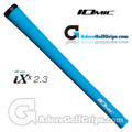 Iomic iXx Series LTC 2.3 Grips - Sky Blue / Black