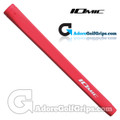 Iomic I Classic Midsize Pistol Putter Grip - Red
