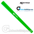 Karma Smoothie Paddle Putter Grip - Apple Green