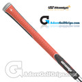 UST Mamiya Comp SC Grips - Red / Black