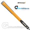 UST Mamiya Comp SC Grips - Gold / Black