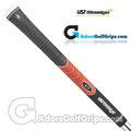 UST Mamiya Pro DC Multicompound Cord Grips - Black / Red
