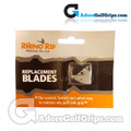 Rhino Rip - Golf Grip Removal Tool Replacement Blades - (3 Pack)