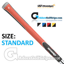 9 UST Mamiya Comp SC Grips With Free Tape