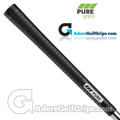 Pure Grips Pro Undersize / Ladies Grips - Black