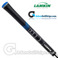 Lamkin Sonar Midsize PLUS Grips - Black / Blue / White