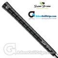 SuperStroke Soft Wrap Taper Control Midsize Grips - Black / White