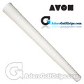 Avon Arthritic Serrated Jumbo Grips - White