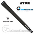 Avon Tacki-Mac Tour Select Jumbo Grips - Black