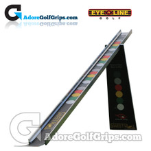EyeLine Golf Sweet Roll Rail System Putting Aid