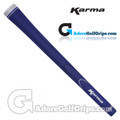 Karma Neion II Grips - Blue