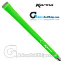 Karma Neion II Grips - Green
