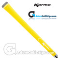 Karma Neion II Grips - Yellow