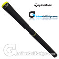 TaylorMade Universal Replacement Grips By Lamkin - Black / Lime Green / Silver