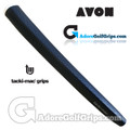 Avon Tacki-Mac Itomic it2 Pistol Putter Grip - Black / White