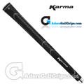 Karma Super Lite Grips - Black