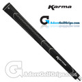 Karma Super Lite Midsize Grips - Black
