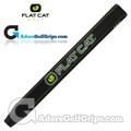 Flat Cat Golf Tak Svelte 12 Inch Midsize Putter Grip - Black