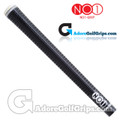 NO1 Grip 48 Series Grips - Black / White