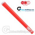 NO1 Grip 48 Series Grips - Red / White