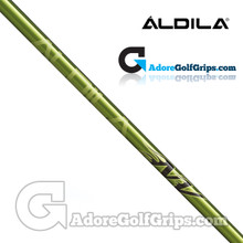 Aldila NV Wood Shaft (75g) - 0.335 Tip - Green