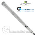 SuperStroke S-Tech Full Cord Limited Edition Grips - White / Black