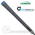 Lamkin Sonar Tour Standard Grips - Grey / Blue / White