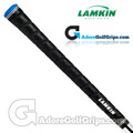 Lamkin Sonar Wrap Standard PLUS Grips - Black / Blue / White