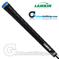 Lamkin Sonar Wrap Midsize PLUS Grips - Black / Blue / White