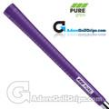 Pure Grips Pro Standard Grips - Purple
