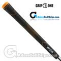Grip One Tour X Grips - Black / Orange
