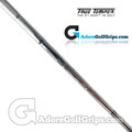 "True Temper Stepped Putter Shaft (123g) - 0.355"" Taper Tip - Chrome"