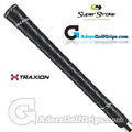 SuperStroke TRAXION Wrap Taper Control Grips - Black