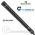 SuperStroke TRAXION Wrap Taper Control Midsize Grips - Black