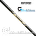 "True Temper Dynamic Gold Tour Issue Onyx Wedge Shaft (130g-132g) - 0.355"" Tip - Black"