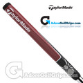 TaylorMade Spider Tour Pistol Putter Grip By Winn - Red / Black