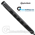 TaylorMade Spider Midszie Pistol Putter Grip By Winn - Black