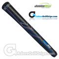 "JumboMax JMX UltraLite Series Giant (MEDIUM +5/16"") Grips - Black / Blue / Red"