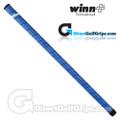 Winn 21 Inch Round Long / Belly Putter Grip Blue