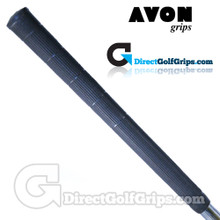 Avon Arthritic Serrated Grips - Black