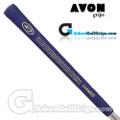 Avon Chamois Undersize / Ladies Grips - Blue / Gold
