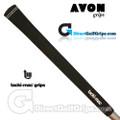 Avon Tacki-Mac Tour Select Grips - Black