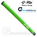 G-Rip Wave Pistol Putter Grip - Green