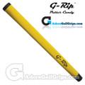 G-Rip Wave Pistol Putter Grip - Yellow
