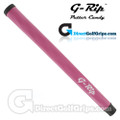 G-Rip Wave Pistol Putter Grip - Pink