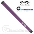 G-Rip Wave Pistol Putter Grip - Lilac