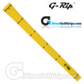 G-Rip A-Tac Grips - Yellow