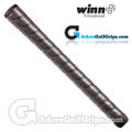 Winn Excel Wrap Jumbo Soft Feel Grips - Black